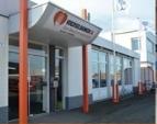 Uitgiftepunt van de voedselbank in 's-Hertogenbosch
